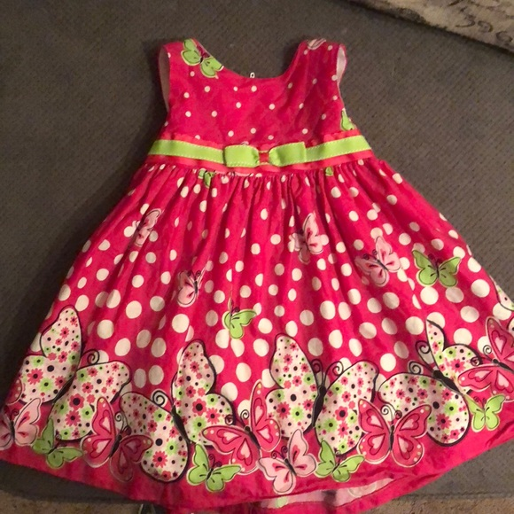 Other - Girls dress